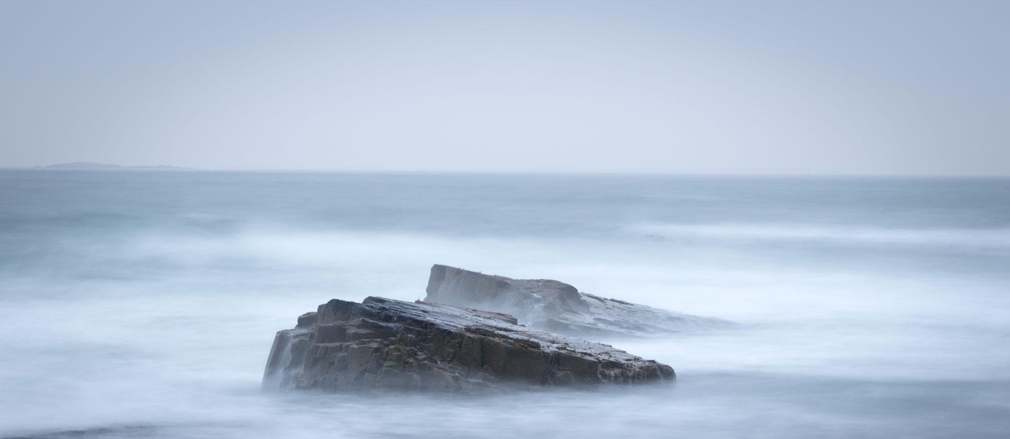 Northumbria coast